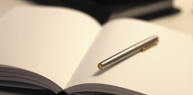 暗記が苦手な人のための暗記ノートの作り方