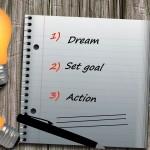 モチベーションアップに効果的な、受験生のための「目標」の立て方